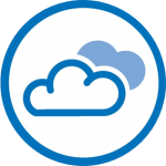 Air workshop logo - Cloud