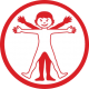 Icon Human Body
