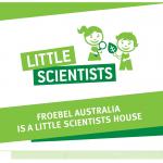 Litte Scientists HOUSE