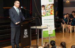 WA winner - BEECHBORO CHRISTIAN SCHOOL