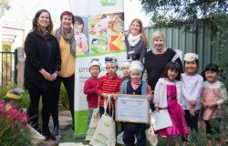 Vic winner - SALTWATER CHILD CARE