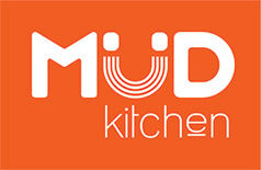 Mud kitchen logo