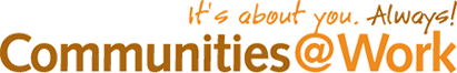 Communities at work
