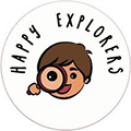 Happy Explorers