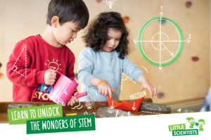 Learn to unlock the wonders of STEM - Engineering