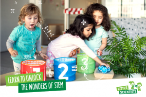 Learn to unlock the wonders of STEM - Mathematics