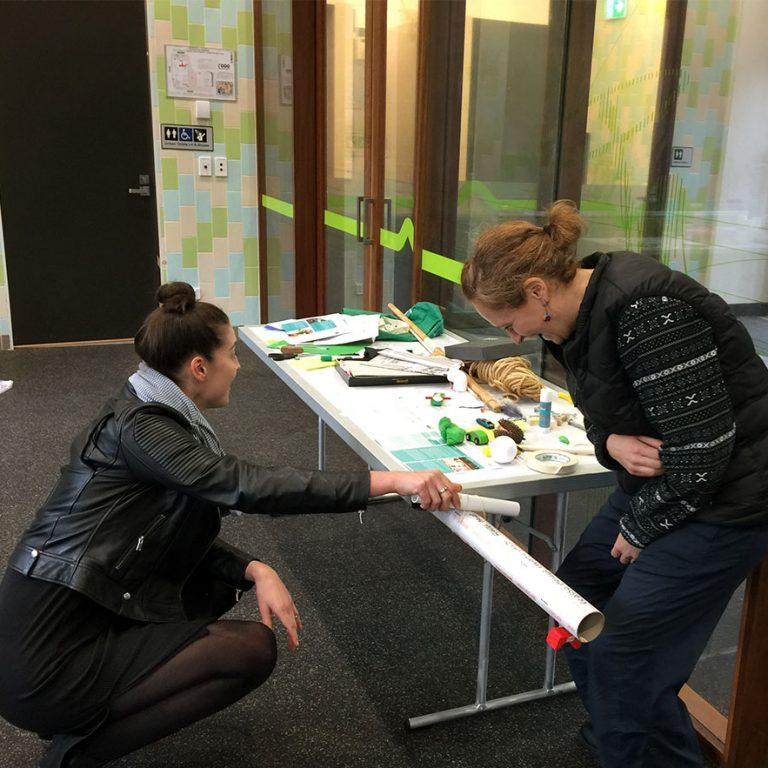 Engineering workshop activity