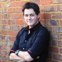 Tom Mogridge - Dyson Engineer