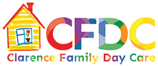 Clarence Family Day Care logo
