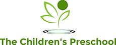 The Children's preschool logo