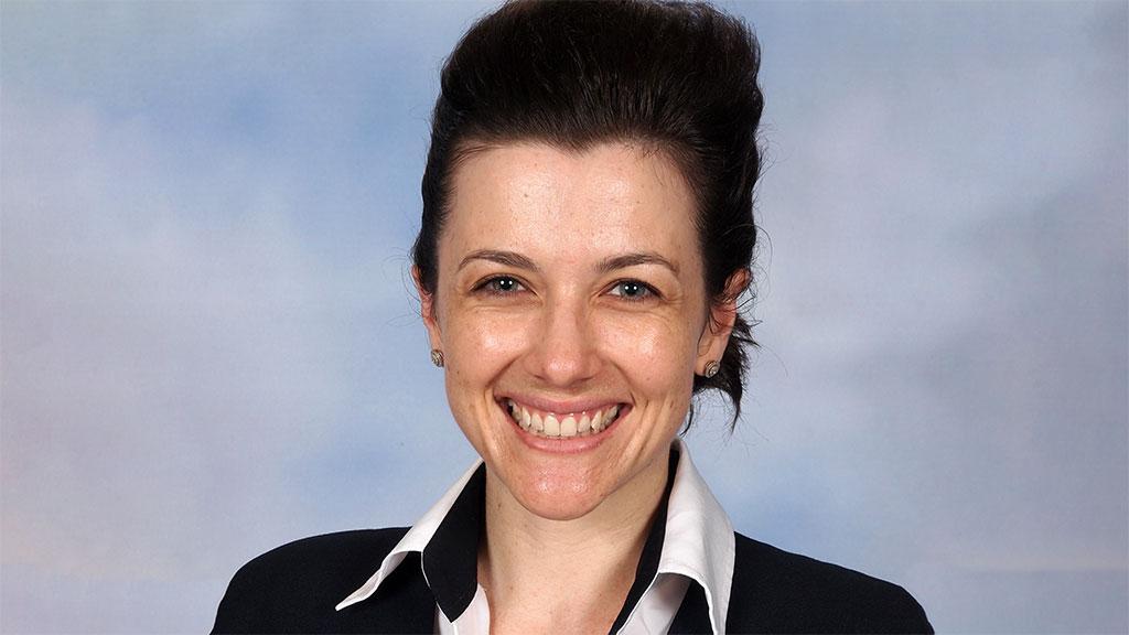 Ashlea McClear