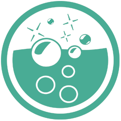 Chemical reactions logo