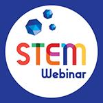 STEM Webinar logo