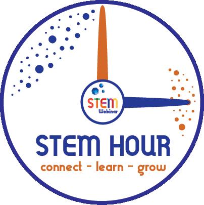 STEM hour - Connect, learn, grow