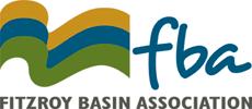 Fitzroy Basin Association logo