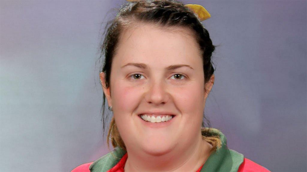 Amy Brown STEM Leader July 2021