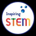Inspire STEM workshop logo