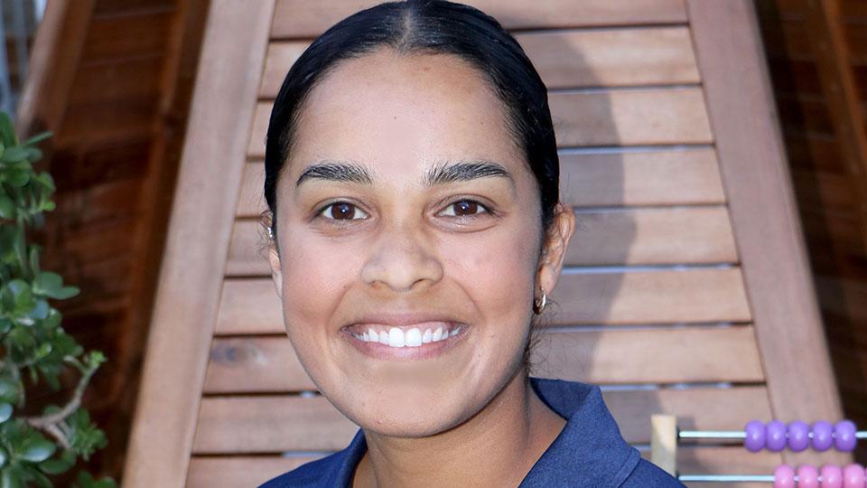 Dasmira Alvandi STEM leader Oct 21
